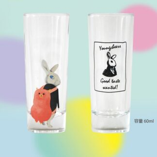 兔兔設計師一口杯